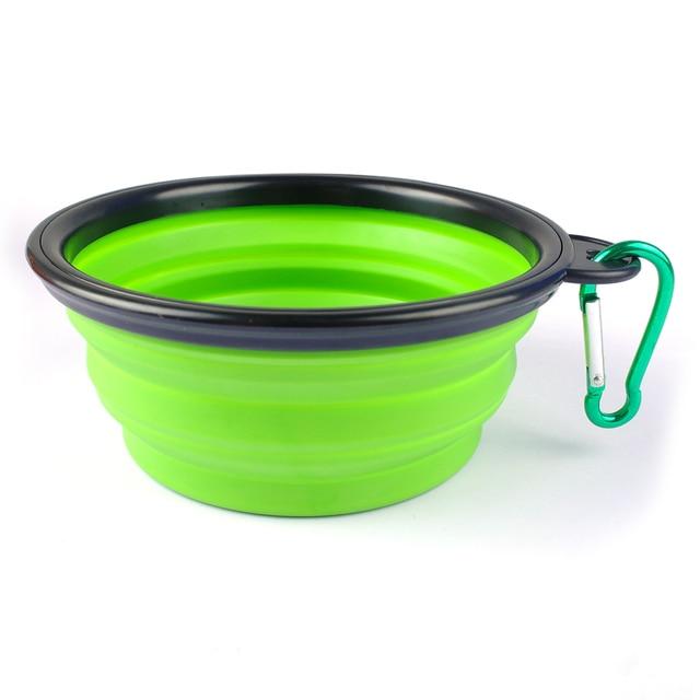 Silicone Feeding Bowl  5