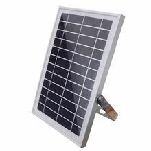 2018 Новое поступление 120 светодио дный Солнечный Прожектор удаленного Управление светильник уличный светильник сада прожектор с дистанционным Управление