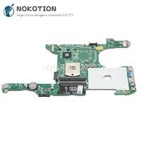 NOKOTION CN-0JK5GY 0JK5GY JK5GY DA0V08MB6D1 اللوحة الأم للكمبيوتر المحمول لديل Vostro 3460 V3460 اللوحة الرئيسية HD4000 DDR3