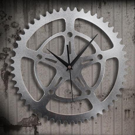 reloj de pared de diseo moderno de seguridad digital de poca de gran cocina liderado regalo espejo decorativo el arte d