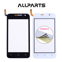 ALLPARTS 100 TESTED 4 Touch Screen For Huawei G330 U8825D C8825D Touch Screen Front Glass Panel