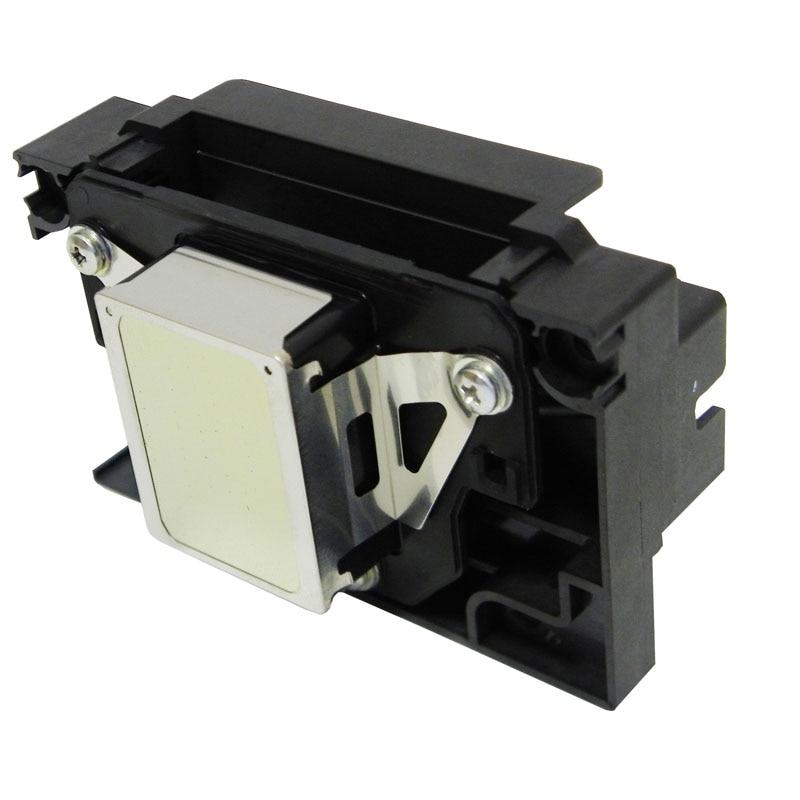 Original F180000 Print Head Printhead For Epson T50 R290 RX595 PX650 PX660 RX660 RX680 RX610 RX600 RX685 RX690 printer free shipping original and brand printhead print head for epson p50 p60 a60 t59 t60 rx610 rx600 rx660 rx680 printers