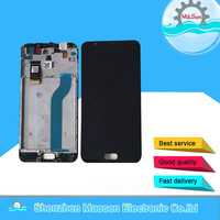 M Sen For 5 5 ASUS Zenfone 4 Max Plus ZC550TL X015D LCD Screen Display Touch