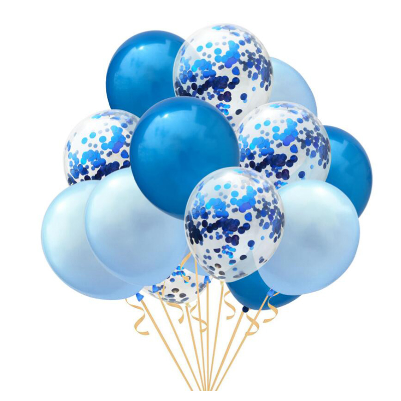 8Season Baby Shower Balloon Blue It 39 s a Boy Baby Shower Party Decor Gender Reveal Balloon 1st 2st Birthday Gender Reveal Decor in Party DIY Decorations from Home amp Garden
