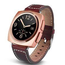 Bluetoooth Smart Watch Alarm Sitzende Erinnerung Schlaf-monitor Schrittzähler Anti Verloren Smartwatch für Android IOS