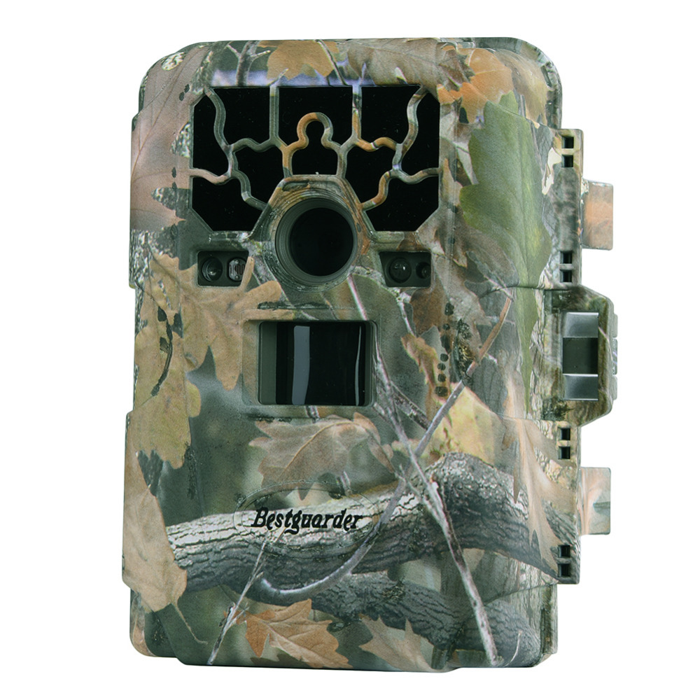 2016 New Hunting font b Camera b font SG 880V HD Waterproof IP66 LCD 12MP Image