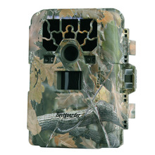 2016 New! Hunting Camera SG-880V HD Waterproof IP66 LCD 12MP Image 1080P Video Infrared Night Vision Wildlife Trail Camera