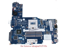 LA-A192P 11S10250064 Main Board For Lenovo ideapad G510s Laptop Motherboard VIWG3 G4 HM86 GMA HD4400 DDR3L