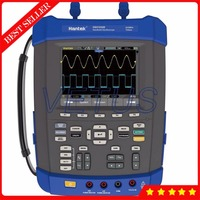 Hantek DSO1202E 5 In 1 6000 Counts DMM Digital FFT Spectrum Analyzer With Frequency Counter 200MHz