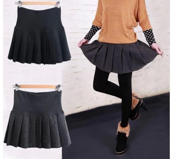 Popular Wool Pleated Mini Skirt-Buy Cheap Wool Pleated Mini Skirt ...