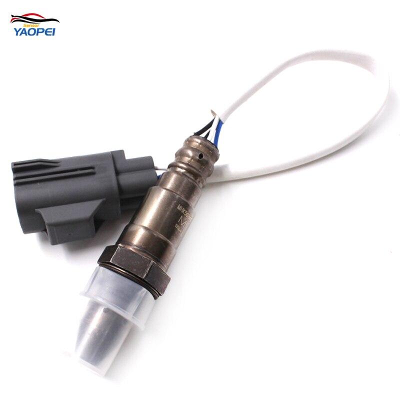 YAOPEI Factory Direct Auto Électrique Capteur D'oxygène OE: MHK501140 Fit pour Land Rover Discovery 3 Gamme Sur 06