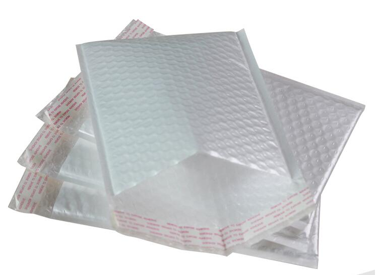 Office & School Supplies Peerless 200x250mm 1pcs Bubble Mailing Kraft Envelope Bags Bubble Mailers Padded Envelopes Packaging Shipping Bags 100% High Quality Materials Mail & Shipping Supplies