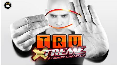 TRU Xtreme By Menny Lindenfeld Magic Tricks
