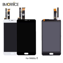For Meizu M3E Meilan E A680Q LCD Display Touch Screen Digitizer Assembly Replacement Original No Frame