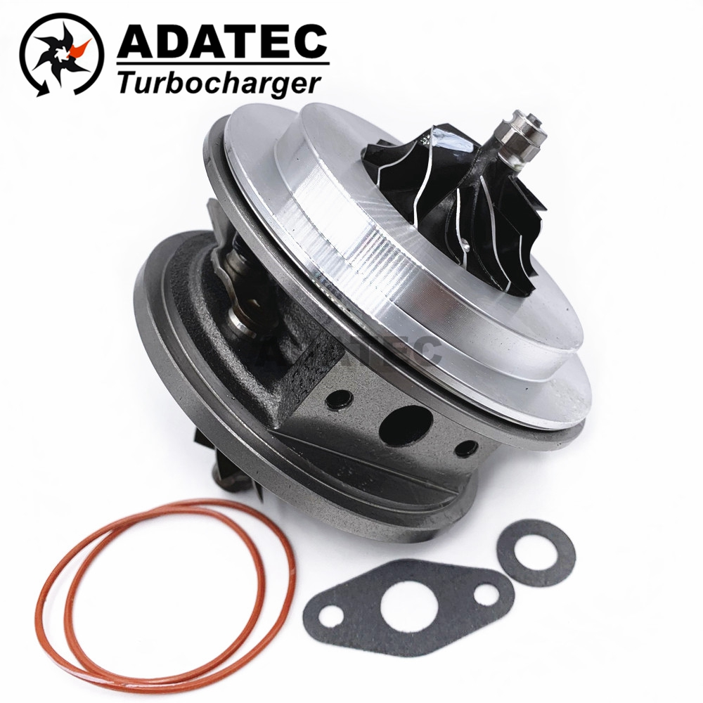 Turbo cartridge BV43 53039880353 53039700353 28231 4A700 28500 4A700 turbine CHRA for Hyundai H 1 125