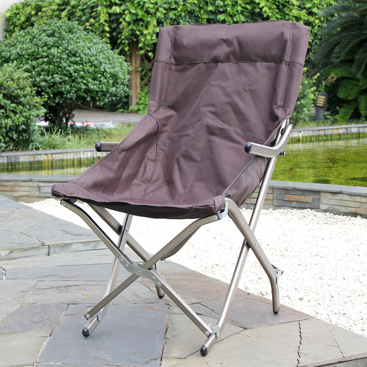 Multifunction Aluminum alloy folding fishing chair durable chair fishing Oxford cloth outdoor fishing supplies Portable fishing chair folding multifunctional fishing chair stool fishing supplies outdoor portable fishing chair