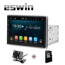 Universal 10.1 Inch Android 5.1 2Din Head Unit Car Stereo Audio Radio Touchscreen Car DVD Player GPS Navigation DAB+ Free Camera
