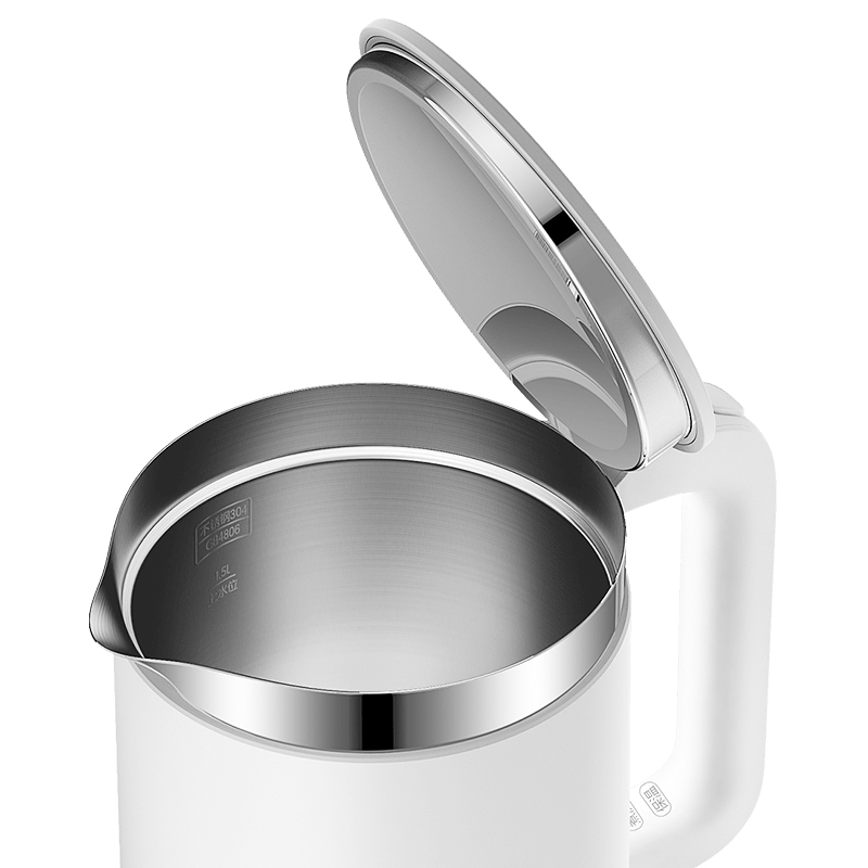 Xiaomi Thermostatic Smart Electric Kettle - Control by Mobile App w/ 12 Hours Constant Temperature 1