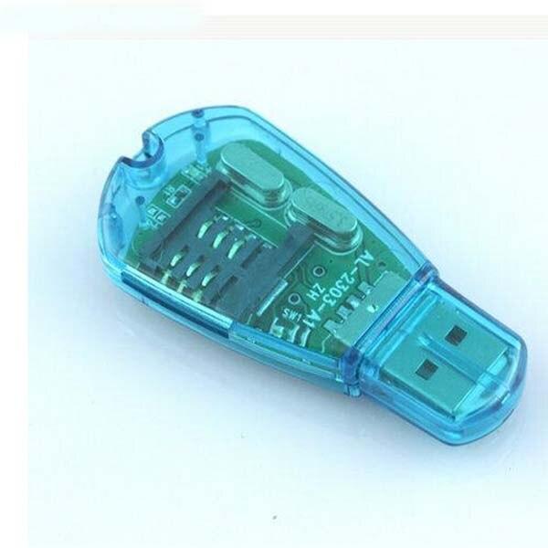 SIM-карты и инструменты из Китая