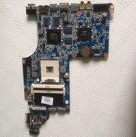 DV7-4000 605321-001 conectar bordo conectar com motherboard testado pelo sistema colo conectar bordo
