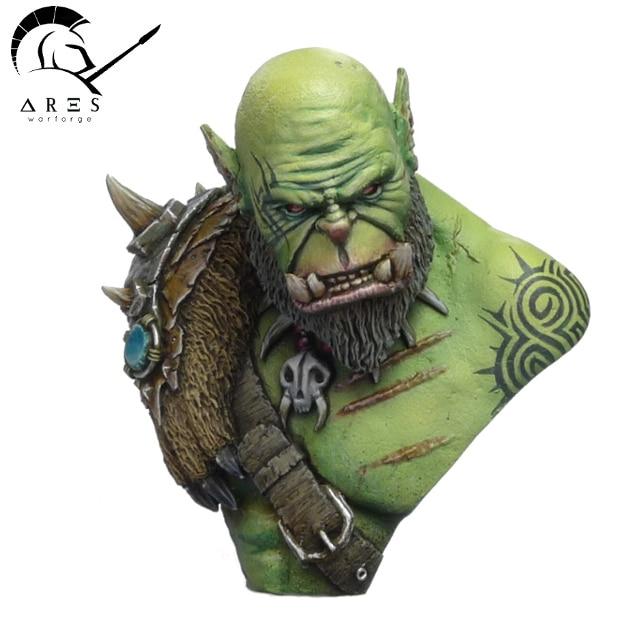 X-116 Orcs kommando Orgrim