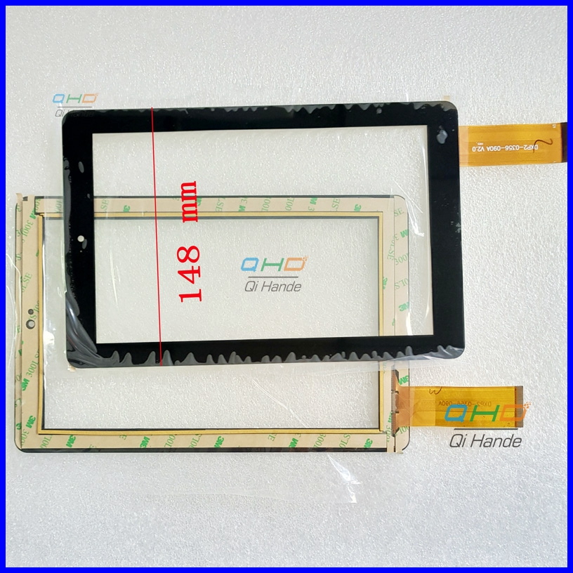 New 8.9 Inch Touch Screen Digitizer Sensor Panel For irbis TW38 Tablet Replacement Free shipping 8 inch touch screen for prestigio multipad wize 3408 4g panel digitizer multipad wize 3408 4g sensor replacement
