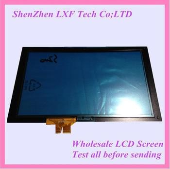 kodaraeeo For Asus Vivobook S200 S200E X202E Q200E Touch Screen Digitizer Glass Sensor Panel Replacement Black