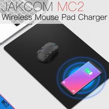 JAKCOM MC2 Wireless Mouse Pad Charger Hot sale in Accessories as pionner box sma