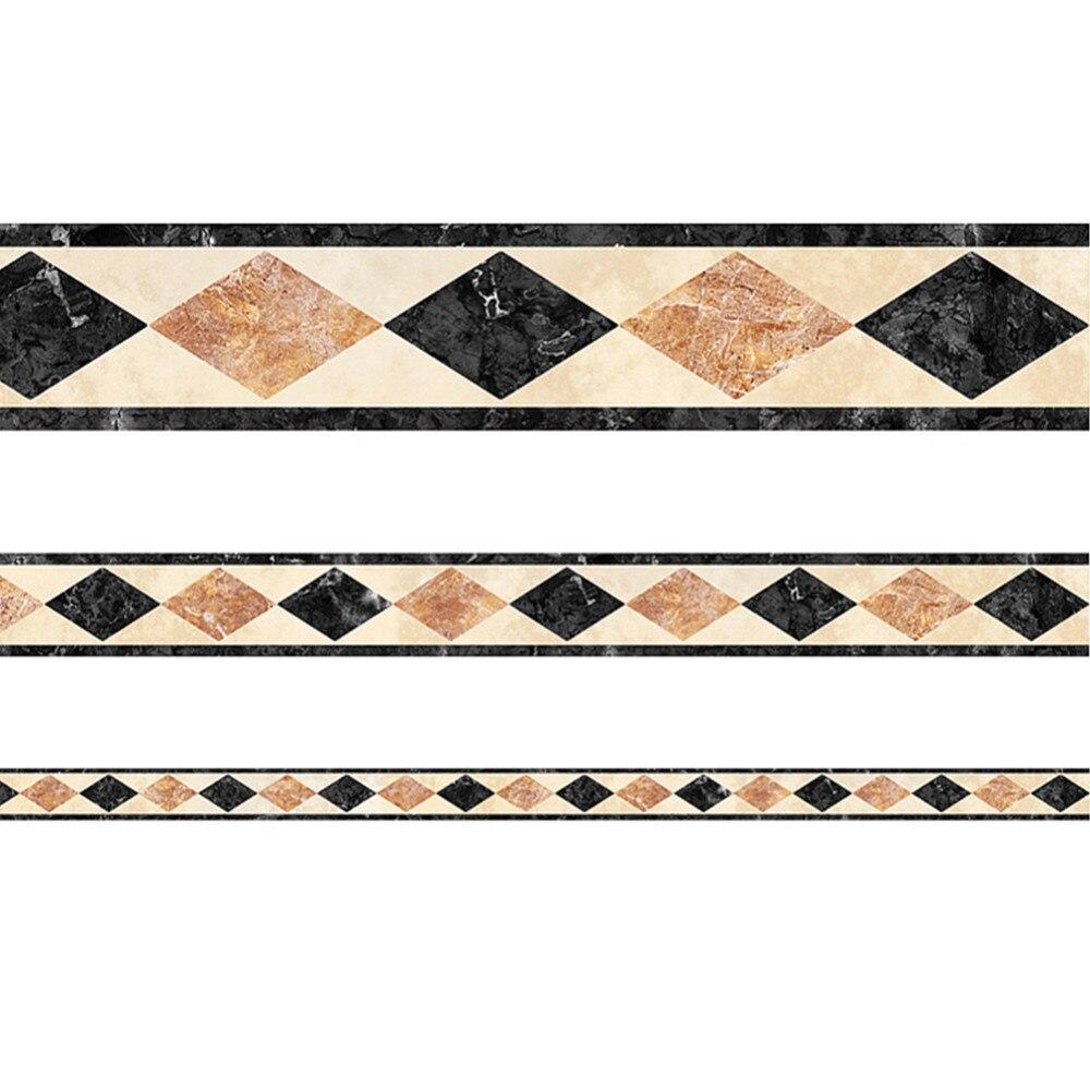 Kitchen Wall Border Tiles