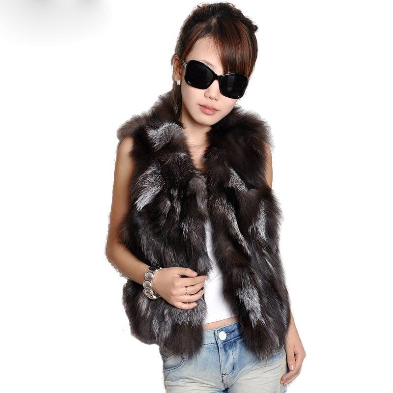 Lente Vrouwen Korte Bont Vest Mouwloze Voor Dames Warm Fashion Down Vesten Uitloper Voor 2019 Vrouwelijke Modieuze Vest Tops-in Vesten en gilets van Dames Kleding op AliExpress - 11.11_Dubbel 11Vrijgezellendag 1
