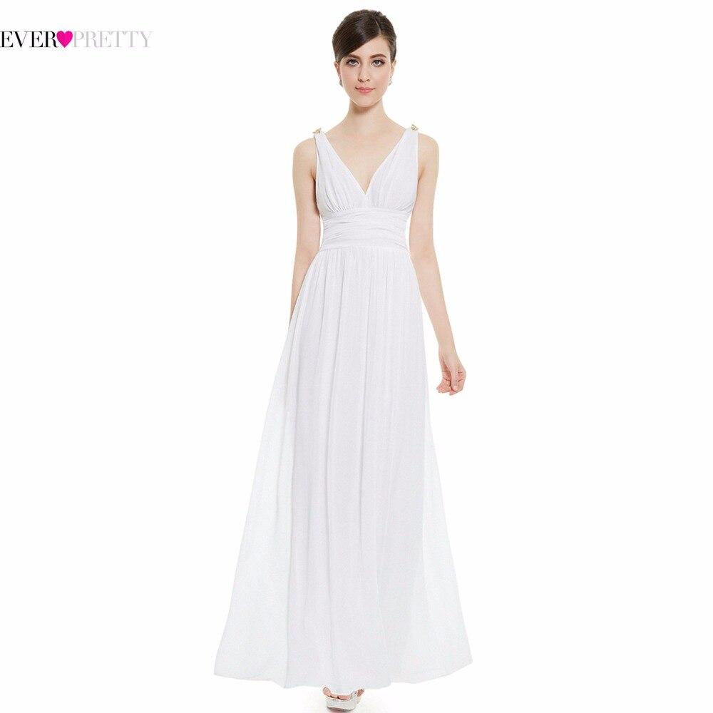 72b9fdf6d26 Evening Dresses New Arrival Empire EP09016 Ever Pretty Special Occasion  Dresses V Neck Elegant 2017 Evening Dresses-in Evening Dresses from  Weddings ...