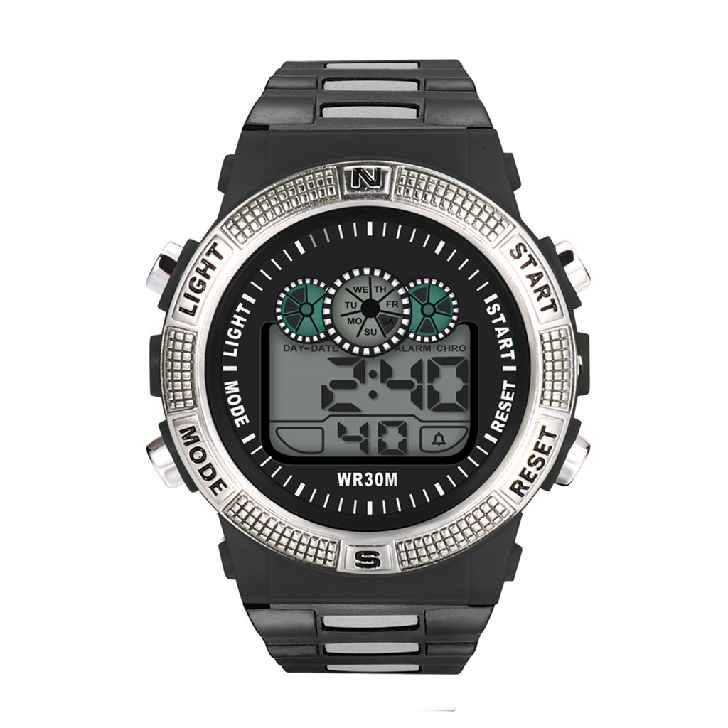 Kids Watches Sports Waterproof Electronic NEW Infantil Reloj Fashion Casual Montre