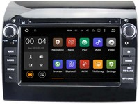 Android 7 1 Car Dvd Navi Player FOR FIAT DUCATO 2008 2015 Audio Multimedia Auto Stereo