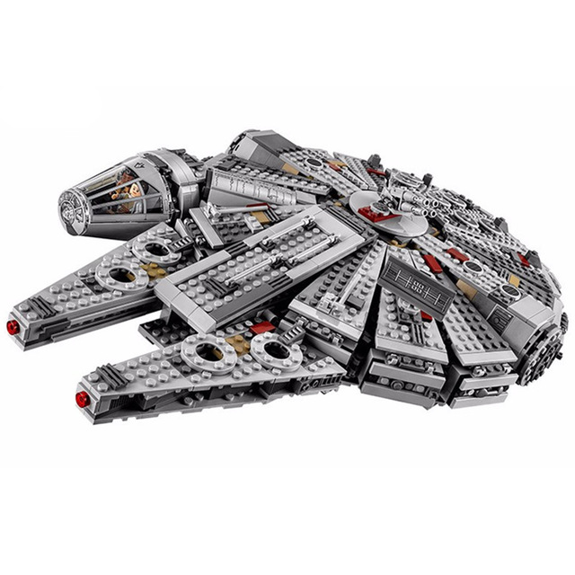 millennium-falcon-star-wars-set-1381-pcs-mini-bricks-single-sale-models-building-blocks-toys-for-children-legoing-font-b-starwars-b-font