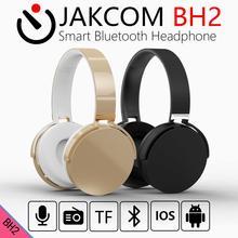 JAKCOM BH2 Inteligente fone de Ouvido Bluetooth como Pulseiras em eletronico xaomi mi mi banda 2 pulseira banda 2