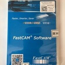 FASTCAM подлинное гнездо программного обеспечения профессиональная версия CNC плазменный резак портативная версия
