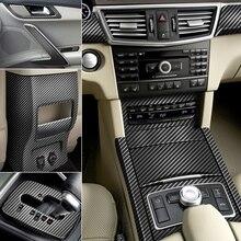 ألياف الكربون الفينيل سيارة التفاف ورقة لفة لاصق غشائي الشارات ل VW Golf 4 5 6 بولو باسات B5 B6 B7 B8 CC جيتا MK6 تيغوان جول Eos