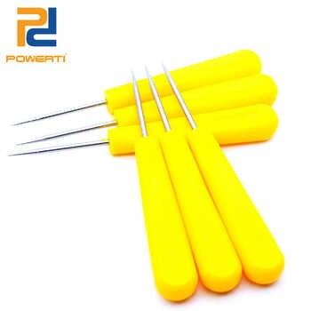 3pcs/lot Tennis Racket Stringing Machine/Stringing Parts Straight