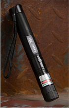 5mw Green Military Laser PEN