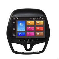 HD 9 Original Android 9.0 Car DVD for Chevrolet New Spark 2015 2016 2017 2019 Support Steering wheel control stereo Audio Video