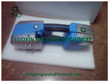 Lowest Price Battery strapping tool for plastic strap The All Rounder for applications using PP PET