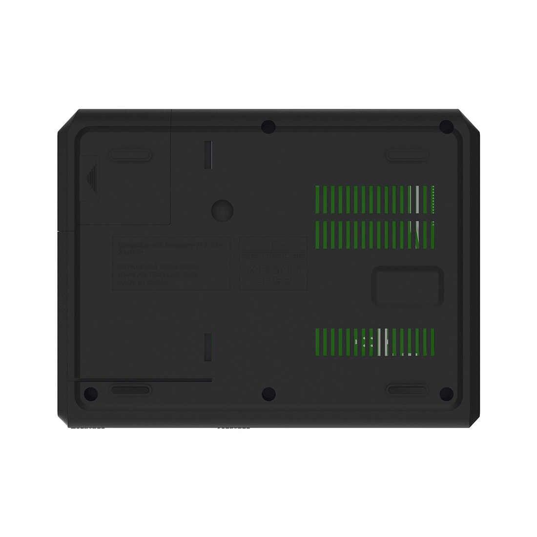 MODIKER Retroflag Classic Video Giochi Box Pulsante di Reset di Sicurezza di Arresto Megapi Caso per Raspberry Pi 3 B + B Più) programmabile Giocattoli