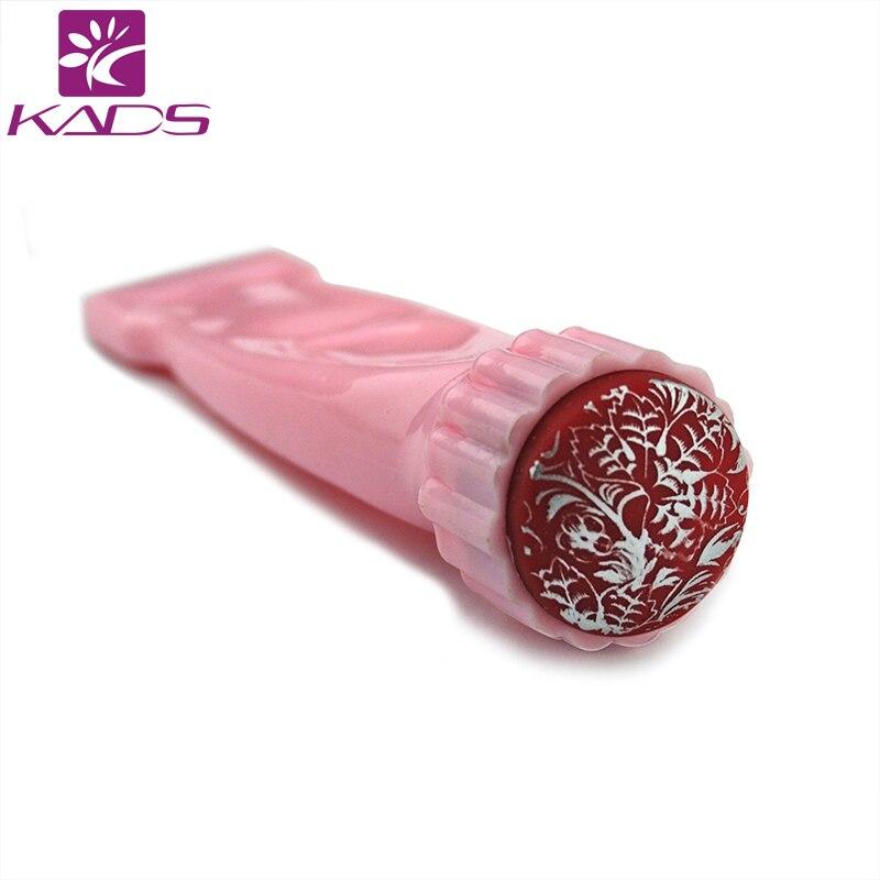 Wholesale 40PCS nail art templates on nail stamp for image plate women nail salon equipment nail