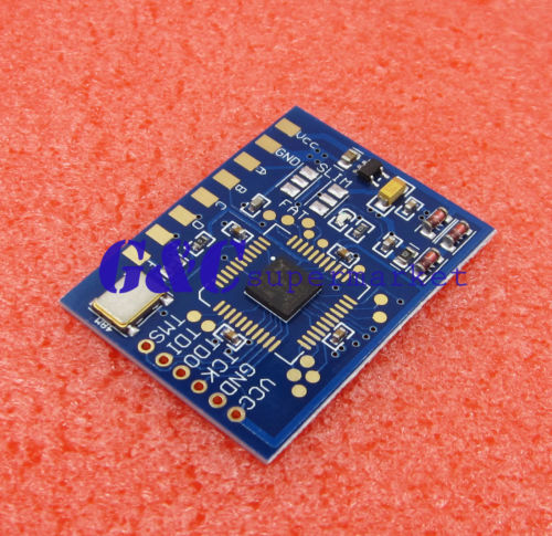 CoolRunner-II FPGA CPLD XC2C64A Core Module Mini DEV Development XBOX360