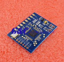 CoolRunner-II FPGA CPLD XC2C64A Core Module Mini DEV Development XBOX360