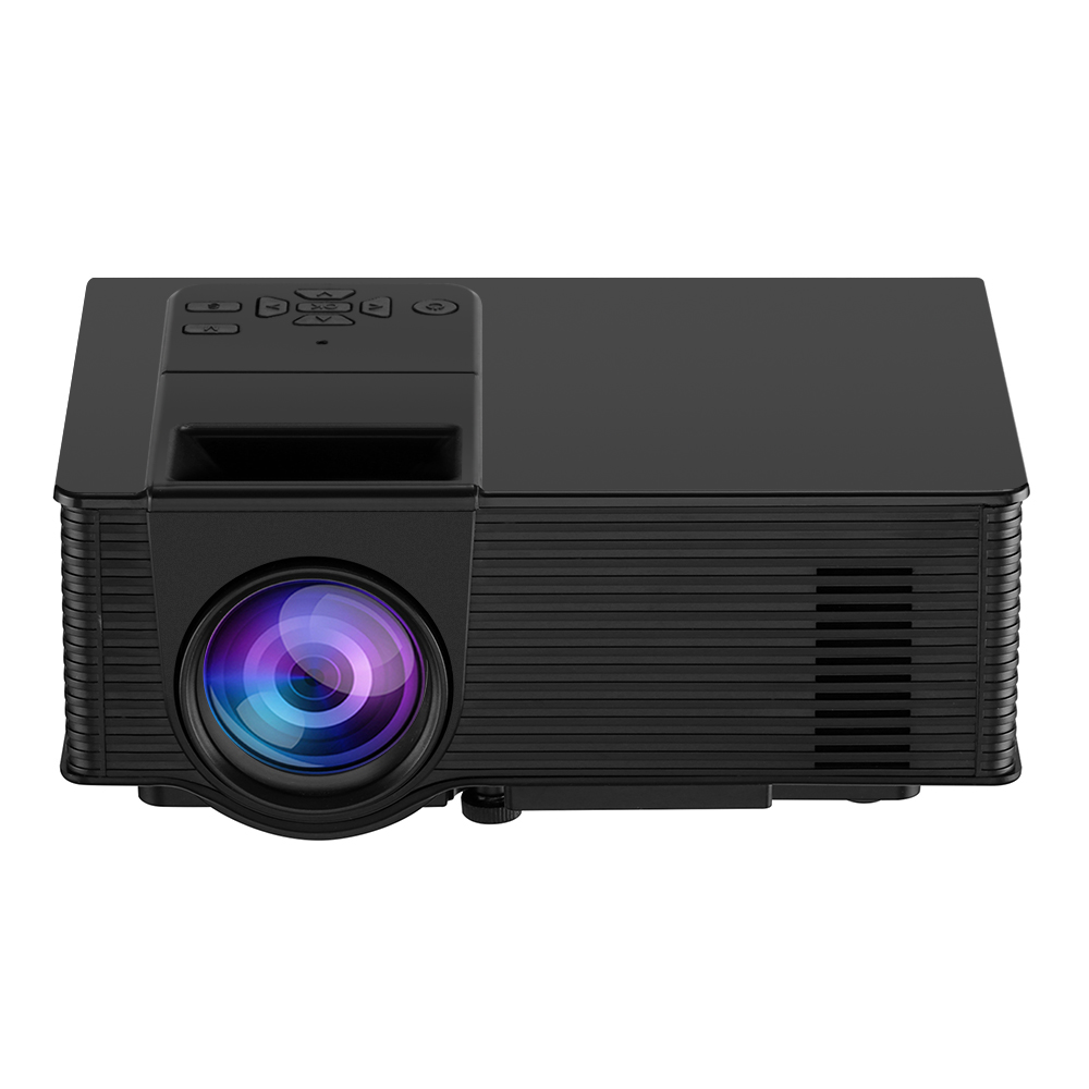 Vs314 led projector 1500 lumens projector 1080p mini for Lumen pocket projector