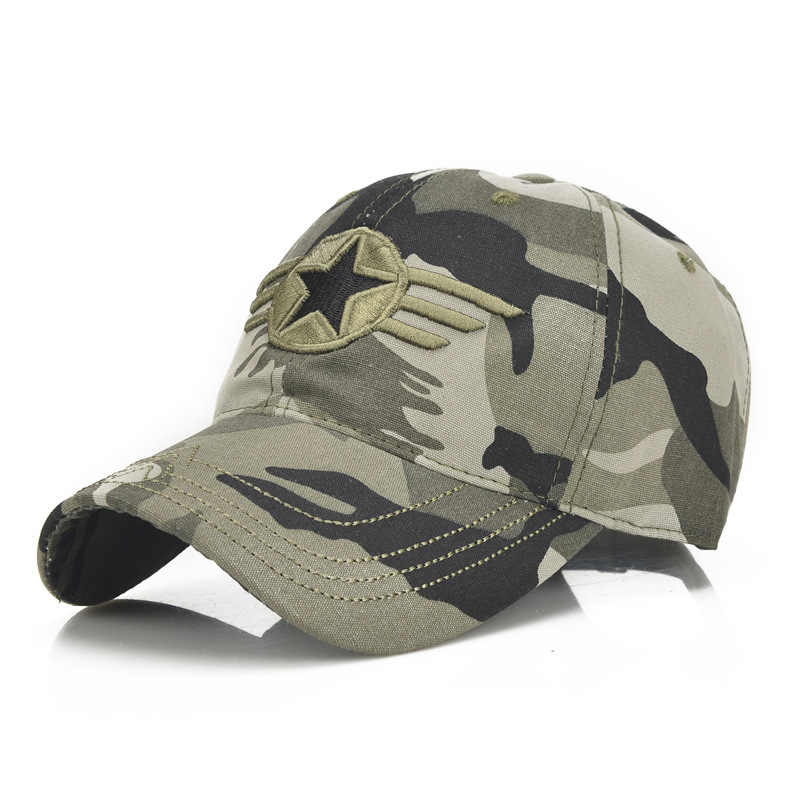 6f5c725514a53a ... MAGCOMSEN Military Cap Men Summer Sun Protection Baseball US Army Hats  Tactical Combat Hats Male Airsoft ...