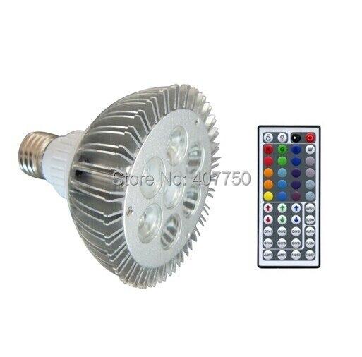 անվճար առաքում Եվրոպա AC85v / 265V IR - LED լուսավորություն - Լուսանկար 2