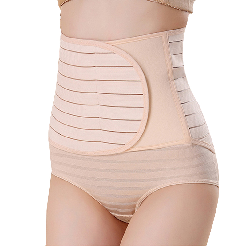 c963d477e5 M Postpartum Belly Band 2018 New After Pregnancy Belt Belly Belt Maternity  Bandage Band Pregnant Women Shapewear Reducers-in Belly Bands   Support  from ...
