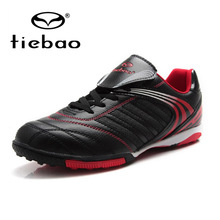 TIEBAO Soccer Football TF Turf Adults Shoes